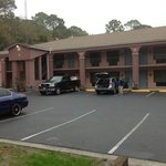 Photo de BEST WESTERN Apalach Inn