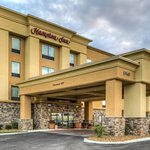Photo de Hampton Inn Dayton/Dayton Mall