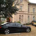 Apsley House Hotel Foto