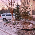Foto van Extended Stay America - Fairbanks - Old Airport Way