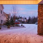 Extended Stay America - Fairbanks - Old Airport Way resmi