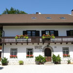 Bohinj accommodation Resman