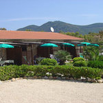 Camping Appartamenti Tallinucci