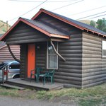  Our Kudar cabin