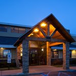 Φωτογραφία: AmericInn Lodge & Suites Bismarck