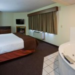 AmericInn Lodge & Suites Bismarck照片