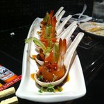Pocket 8's Sushi & Grill