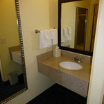 Photo de SpringHill Suites El Paso