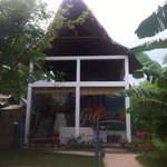 Gili Hostel