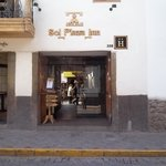 Hotel Sol Plaza Inn