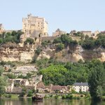 Gabarres De Beynac