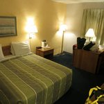 Days Inn Schaumburg / Elk Grove Village resmi