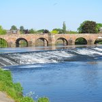  The River Nith