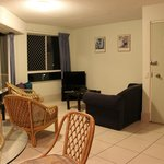 Foto de Pacific Horizons Holiday Apartments