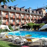 President Hotel Terme
