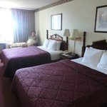 Comfort Inn at Thousand Hills Foto