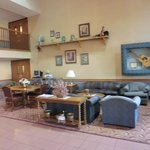 Φωτογραφία: Comfort Inn at Thousand Hills