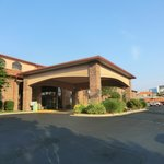 Foto de Comfort Inn at Thousand Hills