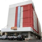 Arco Hotel Express Ribeirao Preto I