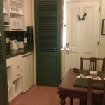  Studio room kitchenette