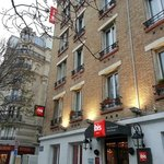Ibis Paris Porte Doree