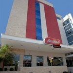 Arco Hotel Express Piracicaba