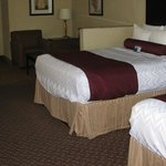 Φωτογραφία: BEST WESTERN PLUS Burleson Inn & Suites