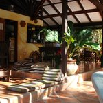 ภาพถ่ายของ Nature Lodge Finca los Caballos