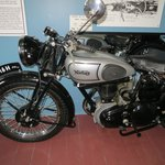 East Rider Motorcycle Museum