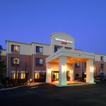 Springhill Suites by Marriott St. Petersburg/Clearwater