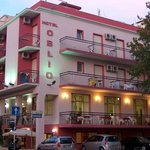 Hotel Oblio