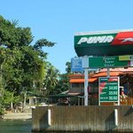 price of gas in Quetzals