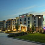 ‪SpringHill Suites Lafayette South at River Ranch‬