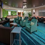 SpringHill Suites by Marriott Lafayette South at River Ranch Foto