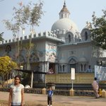 Ummaneshwar Temple