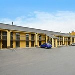 Americas Best Value Inn Murray Foto
