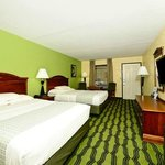 Foto van Americas Best Value Inn Murray