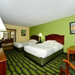 Americas Best Value Inn Murray resmi
