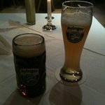  dunkell und weisse bier