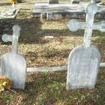 Old Biloxi Cemetery