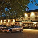 The Bull Hotel