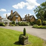 Φωτογραφία: BEST WESTERN PLUS Wroxton House Hotel