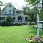 Φωτογραφία: Marquis Manor Bed and Breakfast