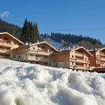 CGH Rsidences Les Chalets de Jouvence