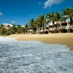 Curtain Bluff Resort