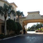 Hampton Inn St. Augustine-Historic District Foto