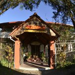 Volcan Lodge and Mana Restaurant