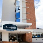 Arco Hotel Premium Piracicaba
