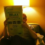 Foto de La Quinta Inn & Suites Ft. Worth - Forest Hill, TX