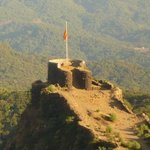 Pratapgarh Fort